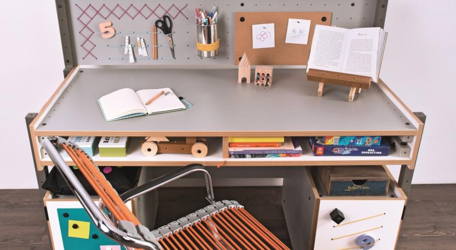 Projektuj i aranżuj od najmłodszych lat