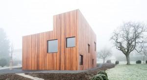 Designerski pomysł na drewno