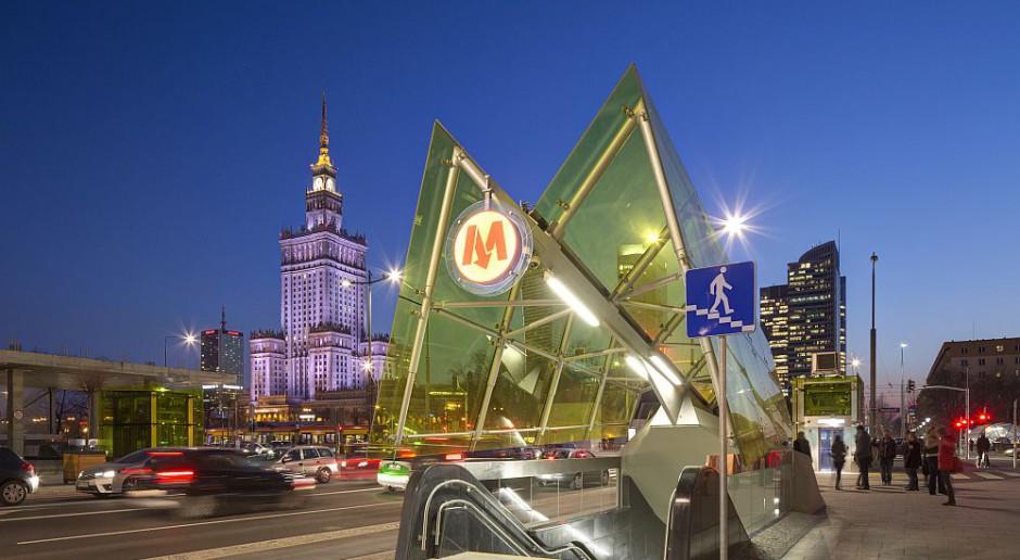 Sześć koncepcji na budowę kolejnych stacji II linii metra