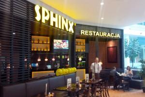 Najbardziej popularne sieci gastronomiczne w Warszawie