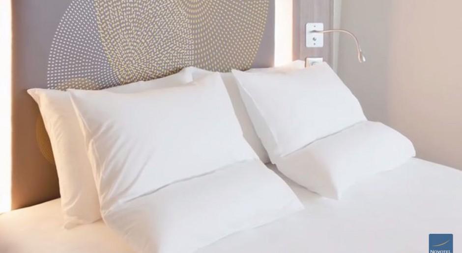 Prawdziwy eko design - poduszki i kołdry z przetworzonego plastiku?