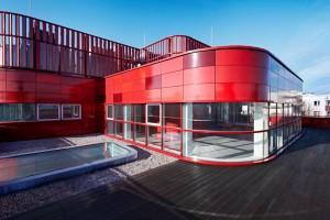 FAAB zaprojektowało Regionalne Centrum Krwiodawstwa i Krwiolecznictwa w Raciborzu
