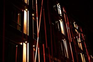 Oryginalny biurowiec Portico Office projektu Kazimierski i Ryba