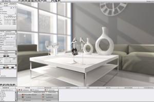 Nowości w programach dla architektów - wyczaruj wizualizacje projektowanych wnętrz