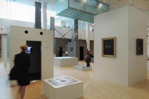 Muzeum w organizacji. Muzeum w wyobraźni - wystawa autorstwa BudCud