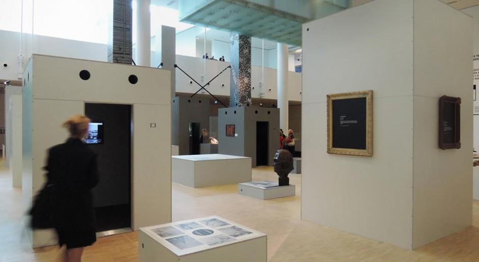 BudCud z projektem niezwykłej wystawy w Muzeum Śląskim