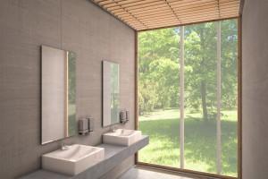 Wyróżnienia w konkursie na Projekt łazienki 2015 - oto najciekawsze projekty