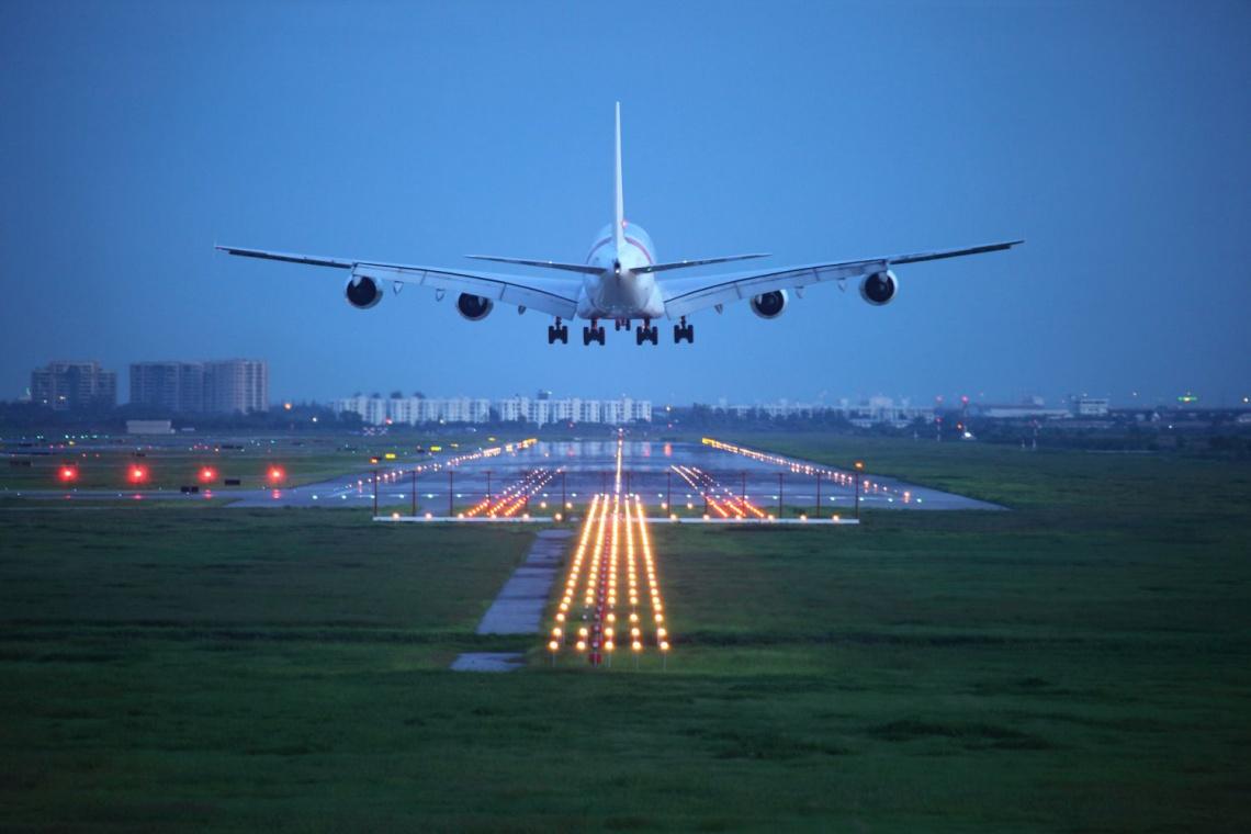Koncepcja architektonicza Centralnego Portu Lotniczego już w tym roku