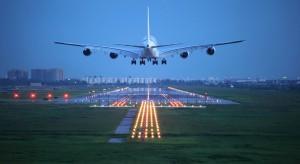 Lotnisko w Baranowie żyłą złota?