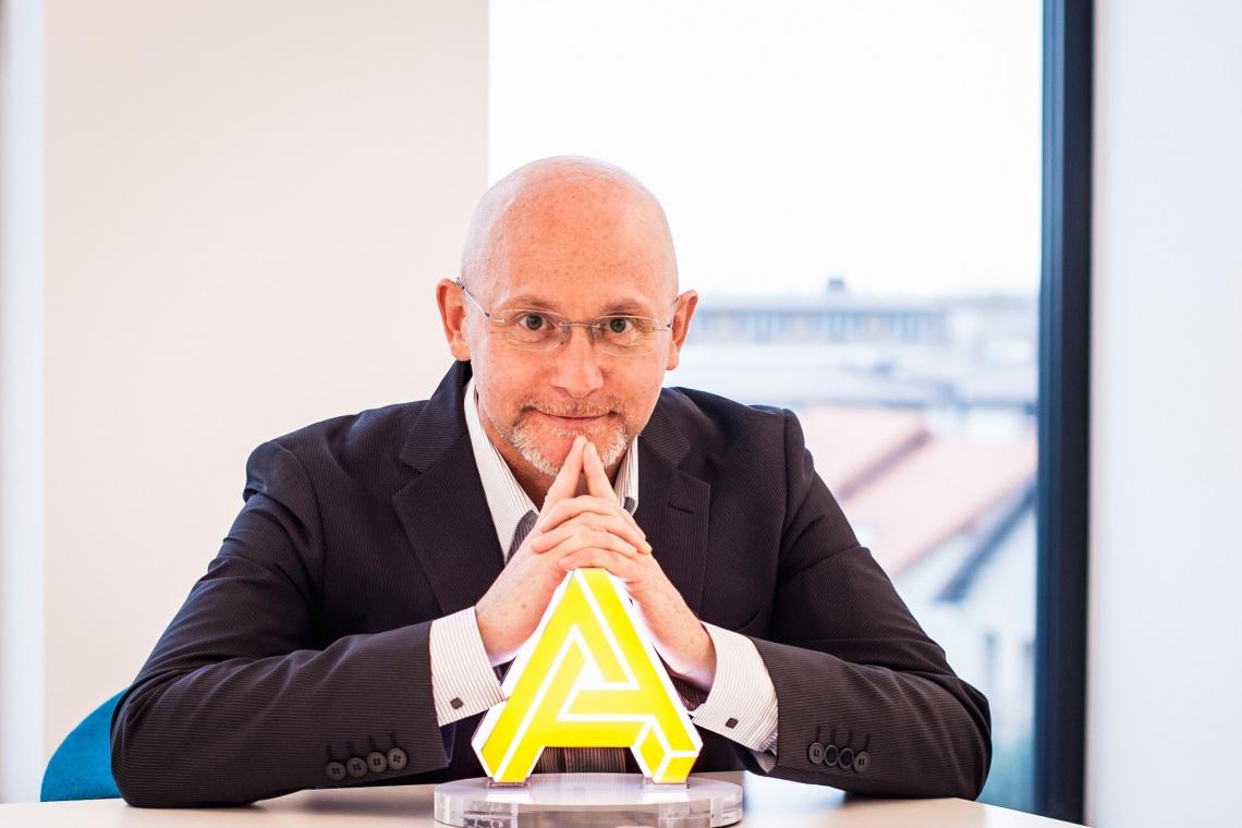 Vito Milani: Polskie centra handlowe są na wysokim poziomie