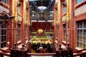 Nowe restauracje w Starym Browarze o ciekawym wystroju
