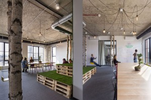 TOP 10: Strefy relaksu w nowoczesnych biurach