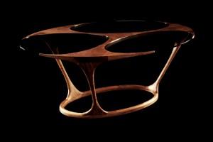 Camus Collection - wyrafinowane meble przekraczające granice geometrii