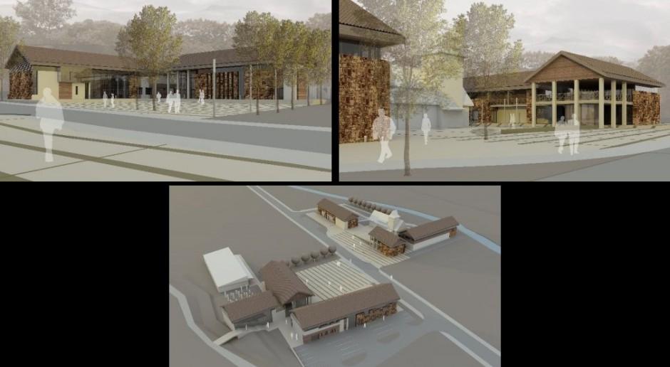 Jak zbudować nowe centrum miasta?