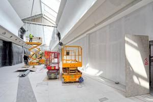 Colman i Atelier.com rozbudowują Galerię Pomorską