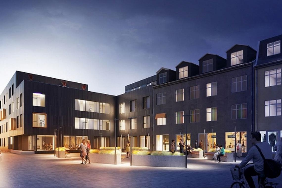 Subtelna architektura z Islandii - tak projektują lifestylowe hotele