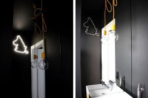 Nietuzinkowe neony dla biura i domu