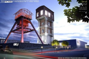 Wieże KWK Polska były ruiną. Dzisiaj to wizytówka Świętochłowic i Śląska