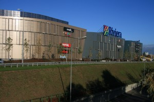 Ranking - największe centra handlowe w Polsce
