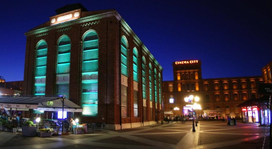 TOP20: Największe polskie centra handlowe
