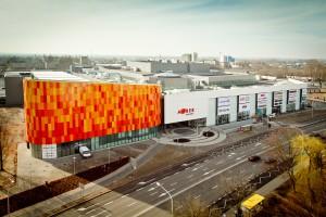 Bose International i Jasiński i Wspólnicy stoją za projektem Galerii Amber