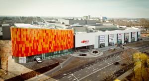 Jedna z najbardziej ekologicznych galerii handlowych w Polsce?