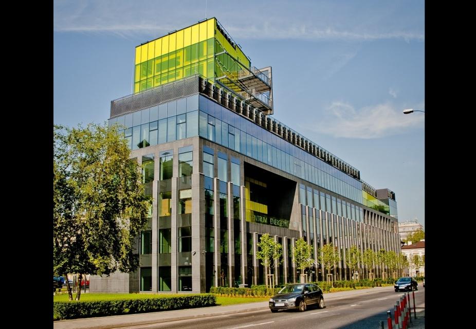 TOP 10: Nowa architektura Krakowa zachwyca
