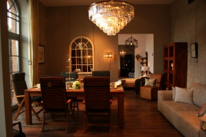 Salon AD Loving Home w letniej odsłonie w Silesia City Center