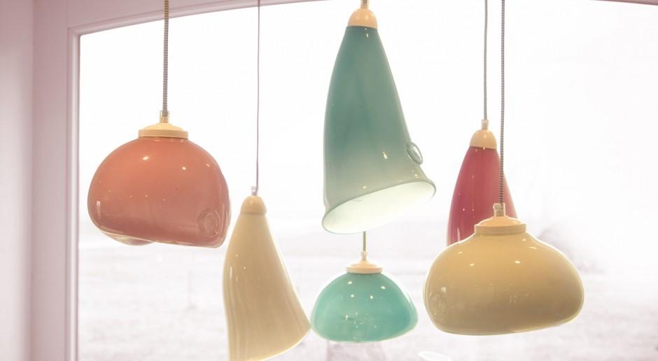 Lampy Gie El - inspirujący, polski design