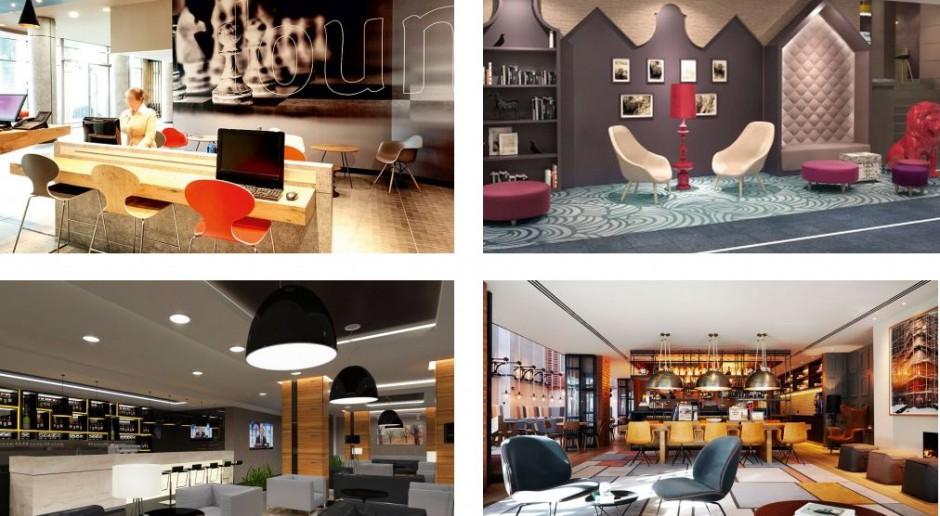 Design hoteli pod lupą architekta