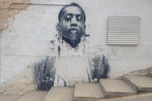 Warszawska Praga zyska murale artystów, którzy wyznaczają nowe kierunki w sztuce