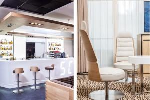Zaglądamy do ekskluzywnych wnętrz hotelu Nosalowy Dwór Resort & SPA
