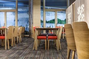 Restauracje hotelowe dla miłośników designu i dobrego stylu