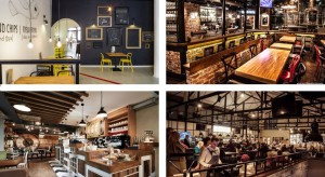 Zobacz najbardziej designerskie restauracje