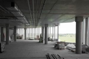 Royal Wilanów projektu JEMS Architekci na ostatniej prostej