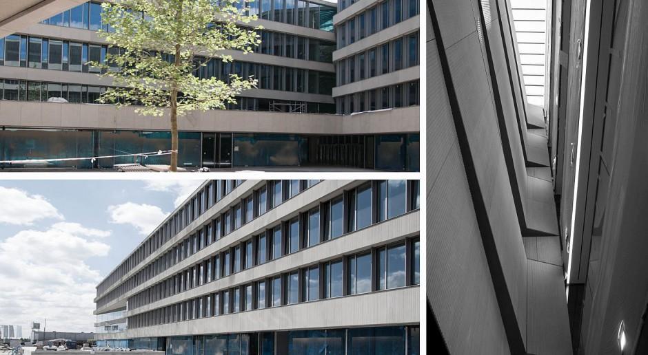 Kto stoi za budową Royal Wilanów projektu JEMS Architekci?
