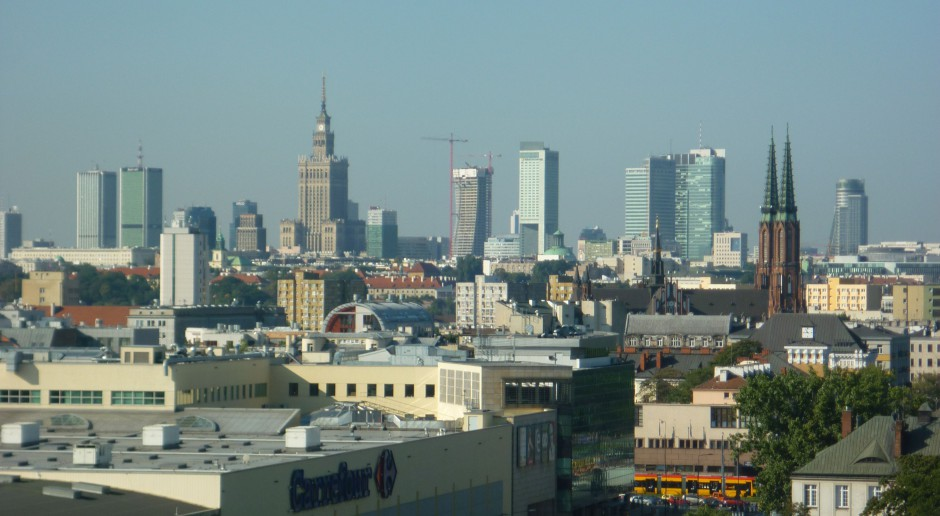 Czeka nas wielka metamorfoza warszawskiej Pragi