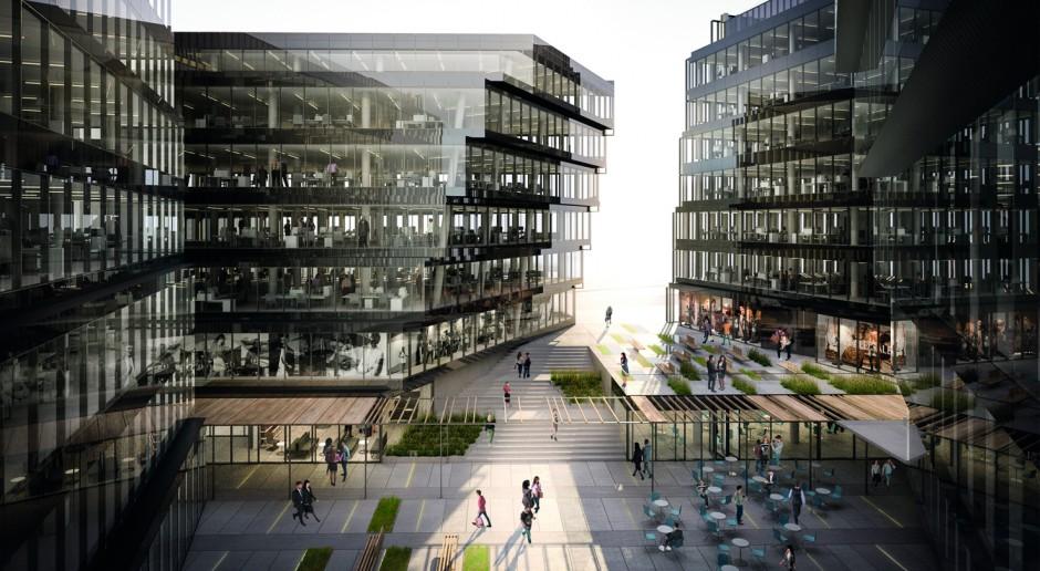 W Lublinie powstanie kompleks na miarę kampusu Apple'a