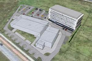 Archimedia zaprojektowała, a Budimex wybuduje II etap DPIiN we Wrocławiu
