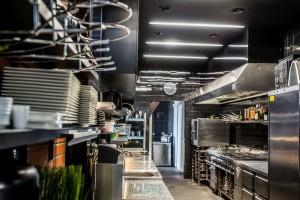Zobacz Studio Qulinarne. To restauracja z rekomendacją Michelin
