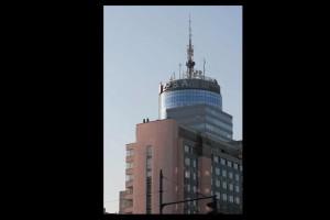 Nie tylko Warszawa chwali się wieżowcami