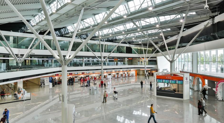 Trendy w architekturze lotnisk