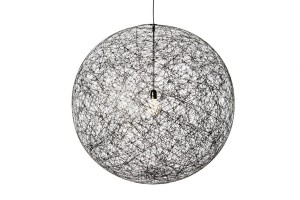 Oryginalna lampa Random Light od Moooi