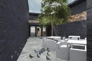 Taki pomysł na rynek w Częstochowie mieli ENONE Architektura i Design