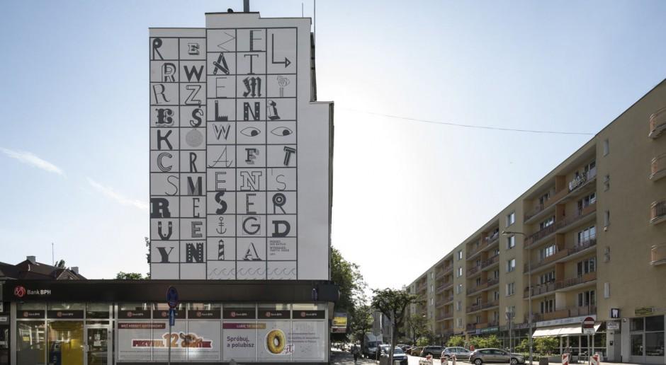 W Gdyni na Starowiejskiej odmienią witryny i szyldy