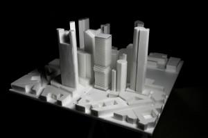 Taki wieżowiec powstanie we Frankfurcie. To projekt Bjarke Ingels Group