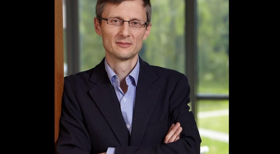 Maciej Mycielski - specjalista w zrównoważonej urbanistyce