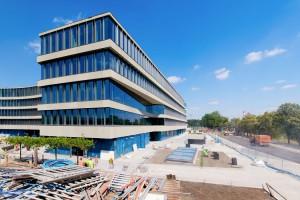 Nowe place miejskie dla Wilanowa od Capital Park