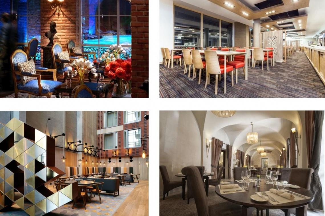 Tomasz Bradecki o trendach w projektowaniu restauracji hotelowych