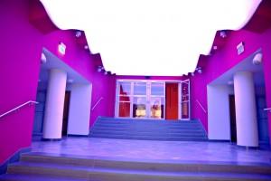 Tak wygląda Teatr Roma w nowej odsłonie